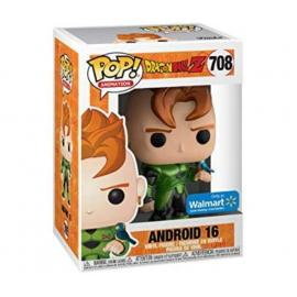 : DBZ S7 - Android 16